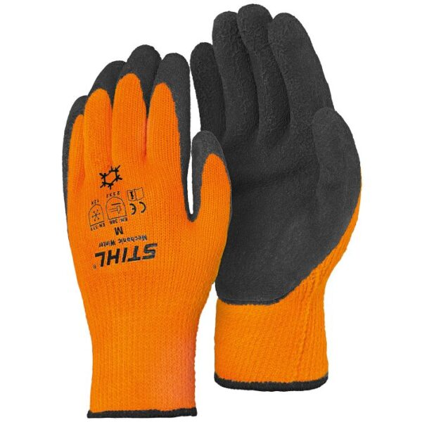 GANTS FUNCTION THERMOGRIP-1